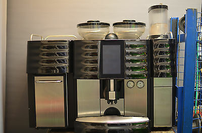 REFURBISHED!! Schaerer Coffee Art automatic bean to cup Touch screen machine