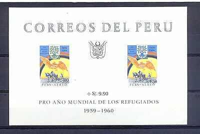 "Südamerika "" Peru ""  old Stamp  look scan     Lot"