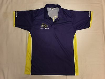 Reign Archery Bowstrings Shooting Shirt - Large