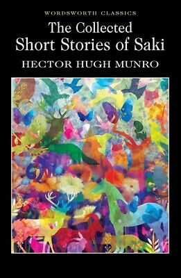 The complete stories of Saki by Hector Hugh Munro (Paperback)