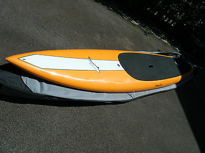 Downwind/ Race Stand Up Paddleboard