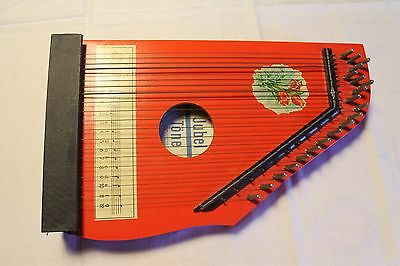 Jubel Tone 20 string Zither