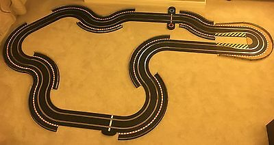 Scalextric Super Go Karts Racing Layout with 2 Karts & Extras C1334 *Brand New**