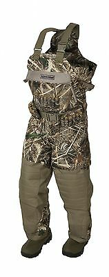 Banded Black Label Insulated Breathable Waders