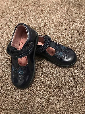 Girls Startrite Shoes Size 5.5 UK
