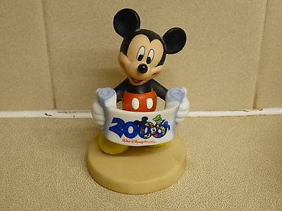 Walt Disney World USA Mickey Mouse 2006 Ornament Collectable