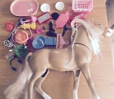 Barbie/Sindy Accessories