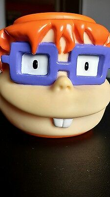 Chuckie Rugrats Children's Cup Kid's Mug Applause 1997