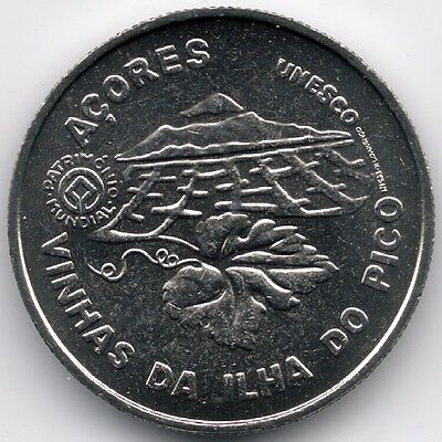 Portugal : 2,50 Euro 2011 - Ilha do Pico