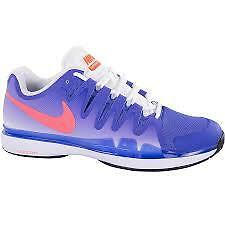 BNIB Mens Nike Zoom Vapor 9.5 Tour Tennis Shoes - as worn by Roger Federer  UK11