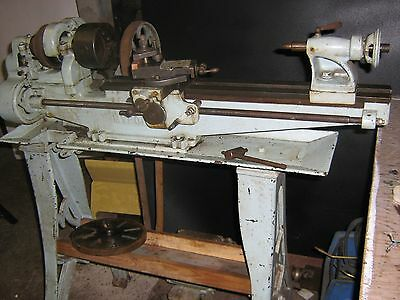 Myford  A2 Metalworking Lathe