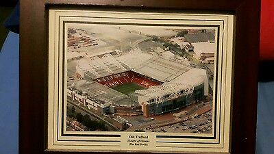 old trafford picture