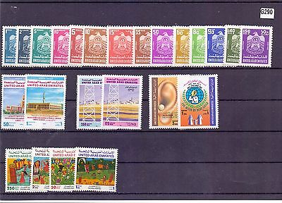 g290-Middle-East Collection mint