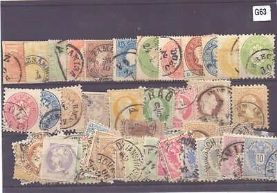 g63-Austria Selection – Used