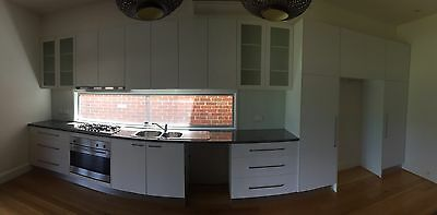 Complete Kitchen Incl. 700mm Technika Oven And Stovetop (urgent sale/removal)