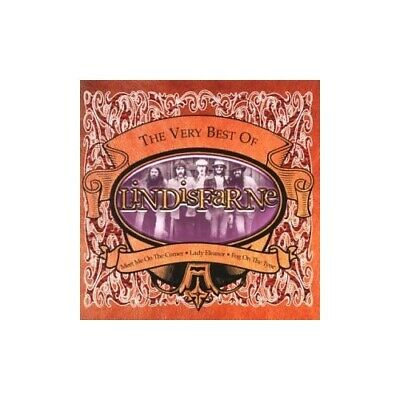 The Very Best of Lindisfarne -  CD QXVG The Cheap Fast Free Post