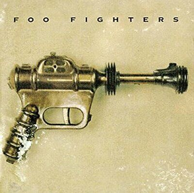 Foo Fighters -  CD IDVG The Cheap Fast Free Post The Cheap Fast Free Post