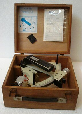 OBSERVATOR Marine Sextant - ML 4 - No. 885025 - Made in GERMANY - LATEST MODEL
