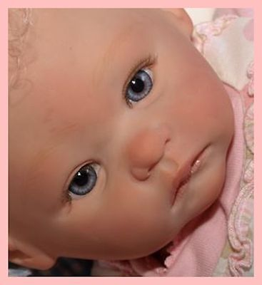 Custom Made Reborn Baby ~Secrist Dolls~Made With Your Choices