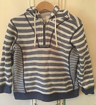 Country Road Boys Blue Jumper 3