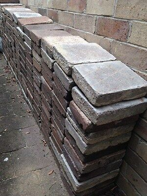 Outdoor Concrete Pavers - Manly