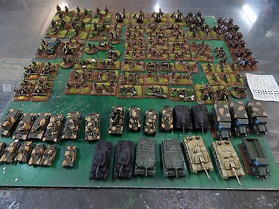 15mm Flames of War Hungarian Army