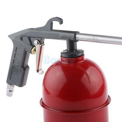 Air Engine Gun Cleaning Washer Tool with 6 Siphon House Cleaner and Kettle