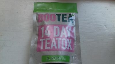 Genuine 14 Days Bedtime Only Bootea/safe Uk Stock