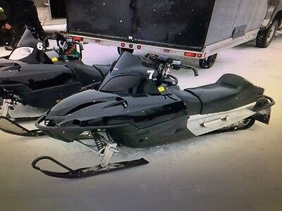 2003 arctic cat f7 FIRECAT RACE SLED