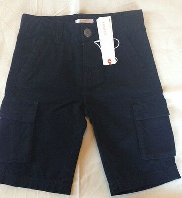 Esprit Shorts, size 6, Black, Brand New with Tags