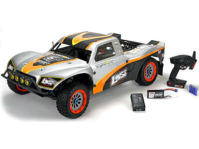 Losi 5IVE-T RTR 1/5 4WD