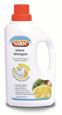 Vax Steam Detergent Citrus Burst 1L Tough on Grime and Grease (1913266601)
