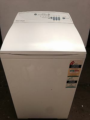 Fisher & Paykel Washing Machine and Top Loader