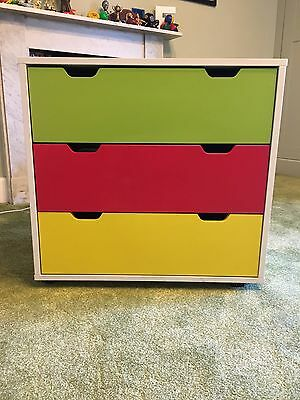Aspace Children's Chest of Drawers