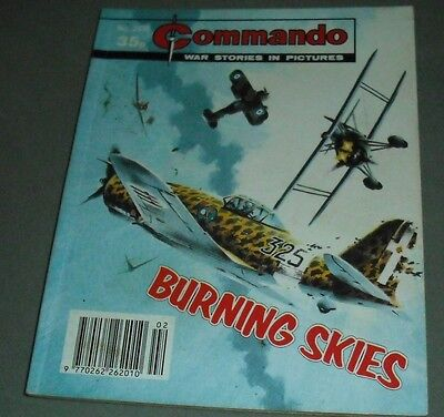 Commando issue number 2436