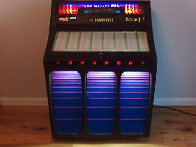 Rock Ola 481 'Max 2' Jukebox 160 selections Excellent Faultless Fully Serviced
