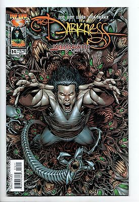 The Darkness #14 - (Image, 2004) - VF/NM