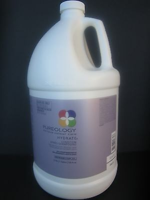 Pureology Hydrate Conditioner Gallon 128 OZ  Authentic