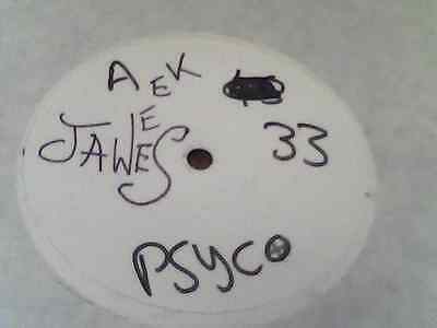DJ EXCEL Just When You Thought It Was Safe EDUC2 RARE ORIG 1991 JAWS UK RAVE EX+