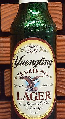 YUENGLING  BEER TAP HANDLE - A COOL GIFT for KEGERATOR, MANCAVE or DISPLAY