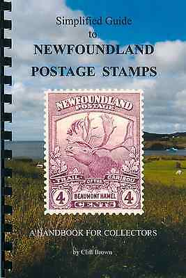 Simplified Guide to Newfoundland Postage Stamps