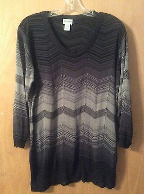 Lot of Maternity Clothes -  2 Sweaters - XL