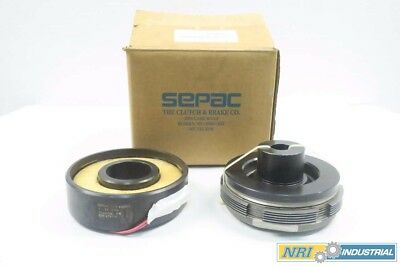 Sepac 430095 51888 Electromagnetic Clutch