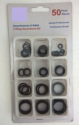 Oring, kit Orings O-ring, NBR 70... OFFERTISSIMA!!!!