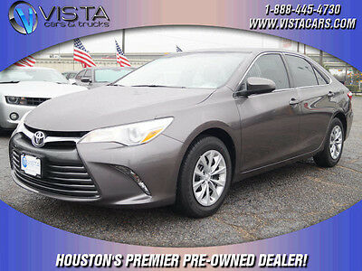 2015 Toyota Camry camry LE 2015 Gray LE!