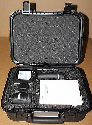 New!!! Flir E8 Thermal Imaging Infrared Camera w/320 x 240 IR Resolution and MSX