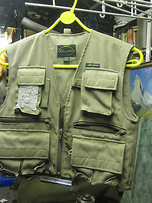 """champion"" Fishing/hunting Vest"