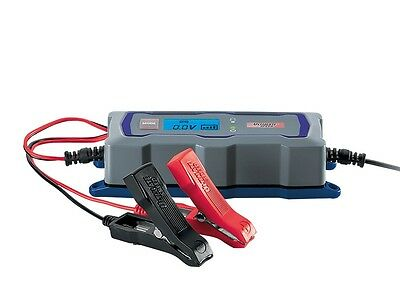 6 volt -12 volt  intelligent  ultimate speed ULGD 3.8 A1   battery  charger