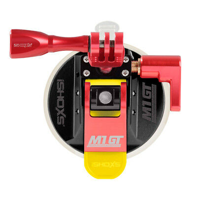 iSHOXS M1GT Suction Cup red