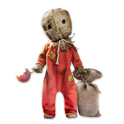 Living Dead Dolls Trick 'R' Treat Puppe Sam